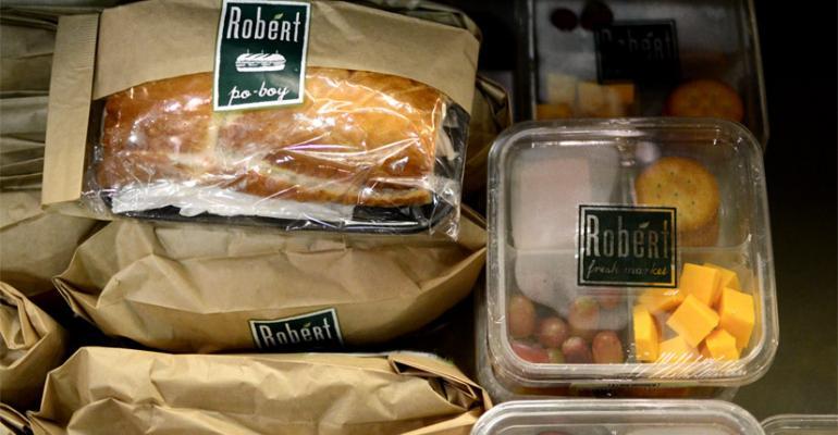 Gallery: Robért Fresh Market Rises Above