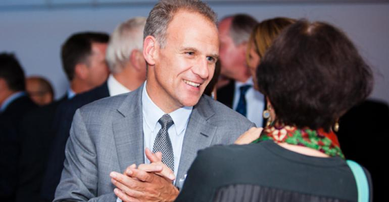 Gallery: Executive promotions, departures for July