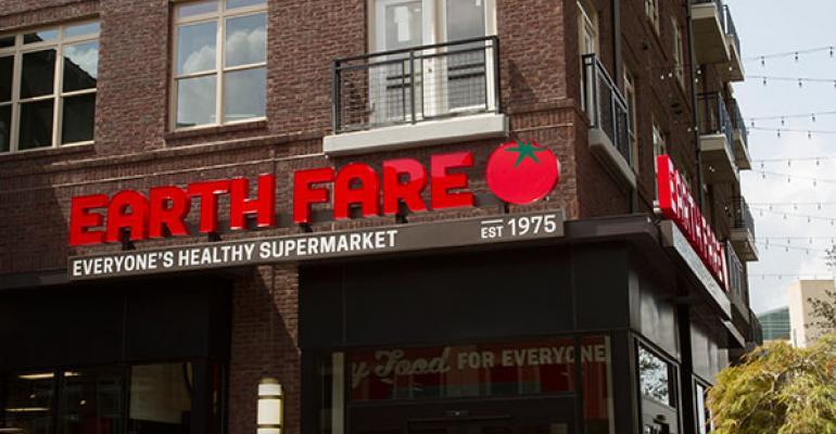 Gallery: Earth Fare opens urban-focused store in Atlanta
