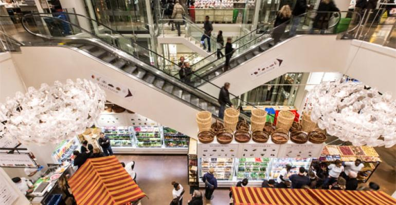 Gallery: Inside Eataly Chicago