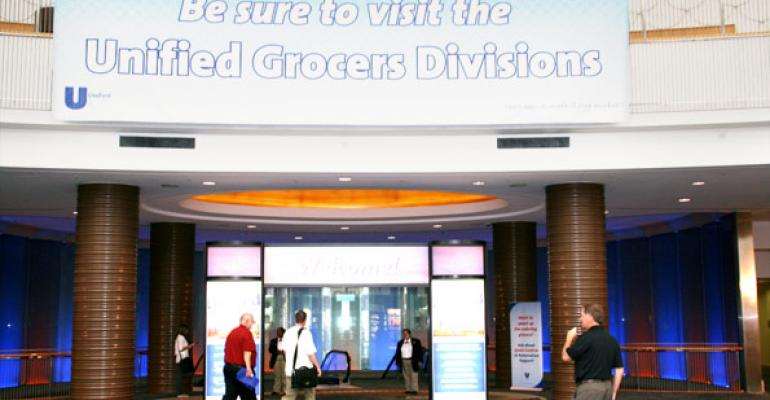 Gallery: Unified Grocers Expo