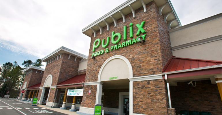 Gallery: Publix makes N.C. debut