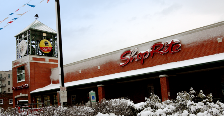 Gallery: Inserra ShopRite Is a Storm Survivor