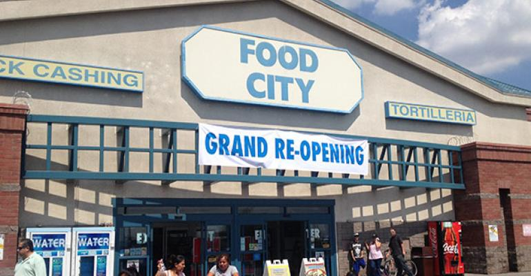Gallery: Bashas' Food City stores get revamped