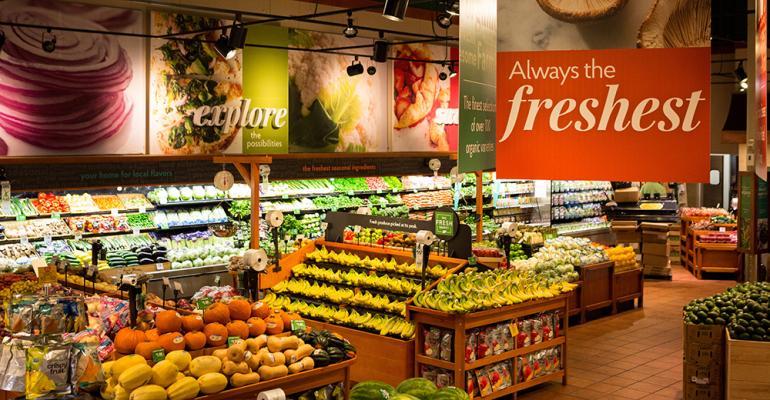 Gallery: Fresh Market reveals new look