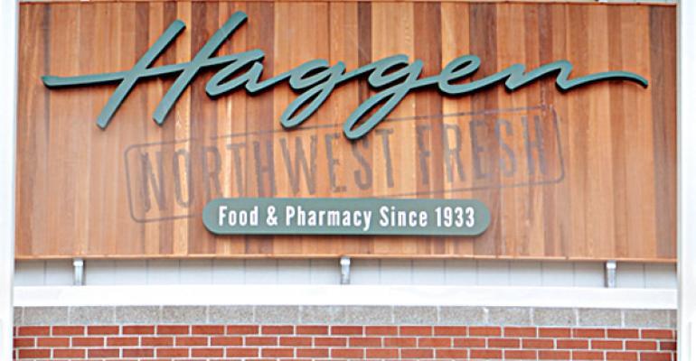 Store Tour: Haggen's Fresh Look
