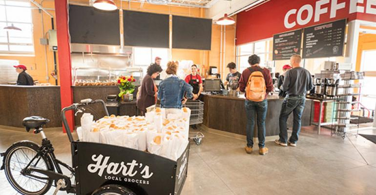 Gallery: Getting to the Hart of local