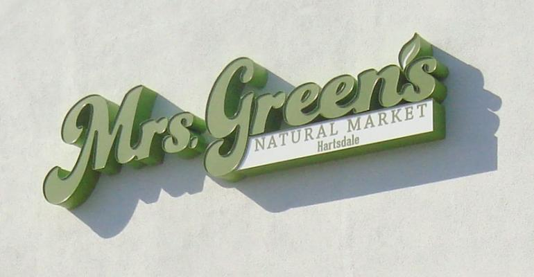 Gallery: Promoting the 'Green is good' lifestyle