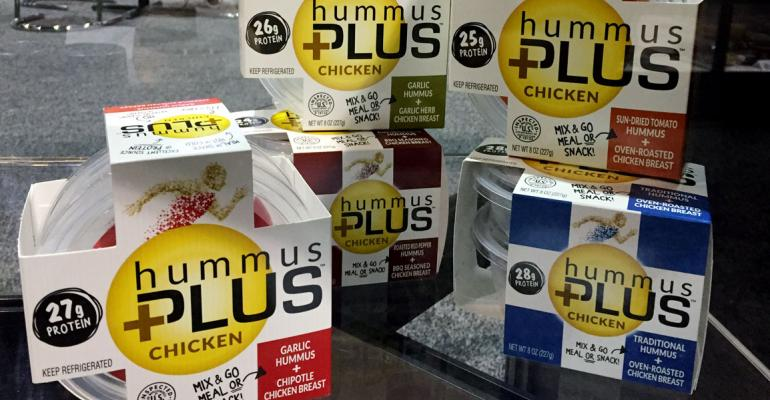 Gallery: Substance and whimsy on the show floor at IDDBA 2015
