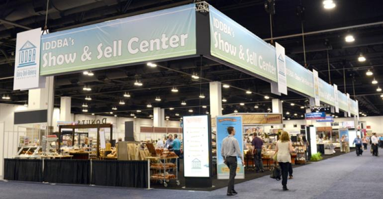Gallery: Learning from IDDBA's Show & Sell