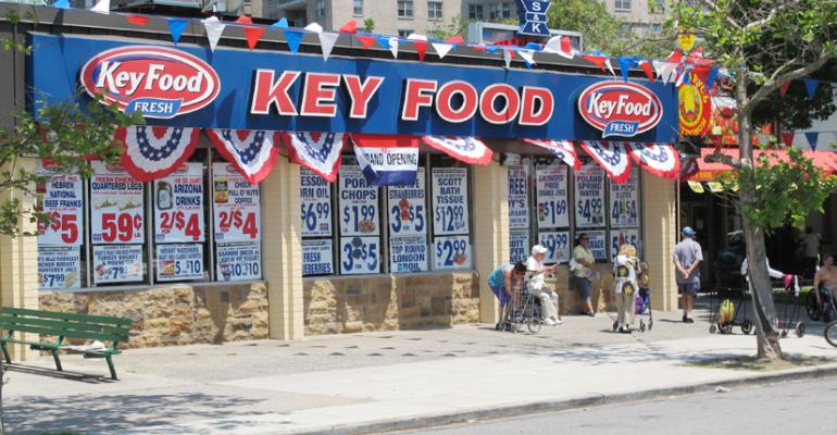 Gallery: Coney Island Key Food Rebuilds