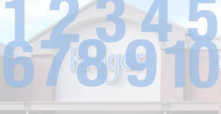 Gallery: 10 key Kroger data points