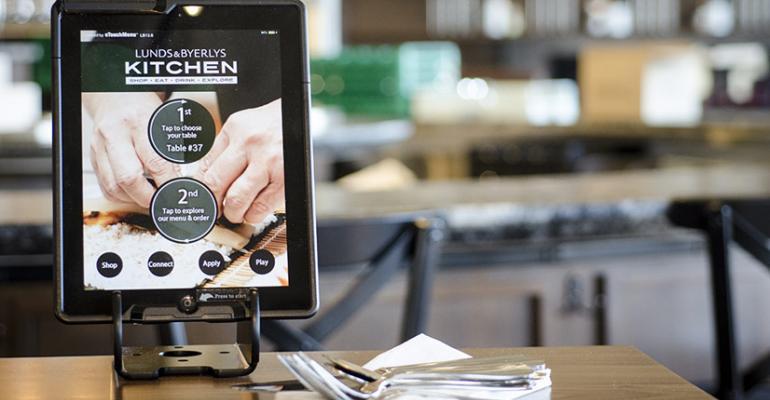 Gallery: Lunds new prepared-foods emporium