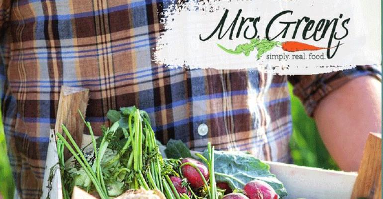 Gallery: Mrs. Green's prepares NYC debut