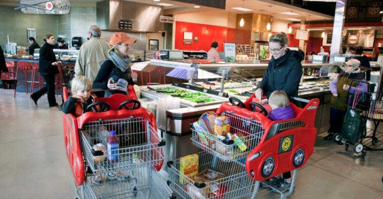 Gallery: Mariano's opens largest store yet