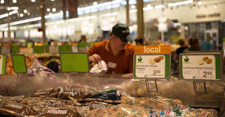 Gallery: Local produce promotions go big