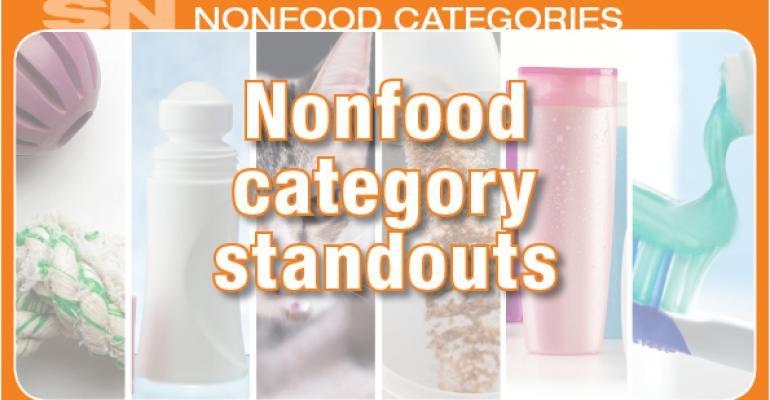 Gallery: Nonfood category standouts