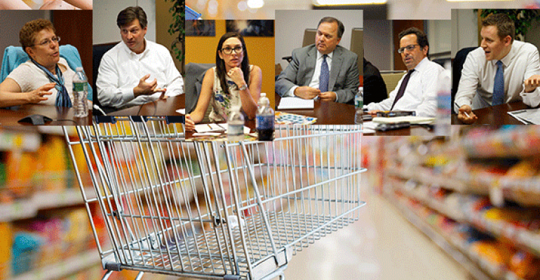 Gallery: What is the state of the economy, and how will it impact supermarkets?