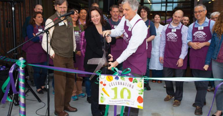 Gallery: PCC opens 10th and largest store