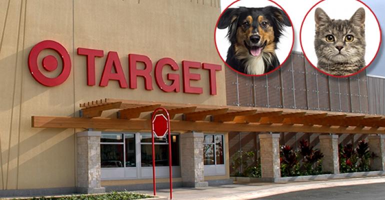 Gallery: Target's pet land