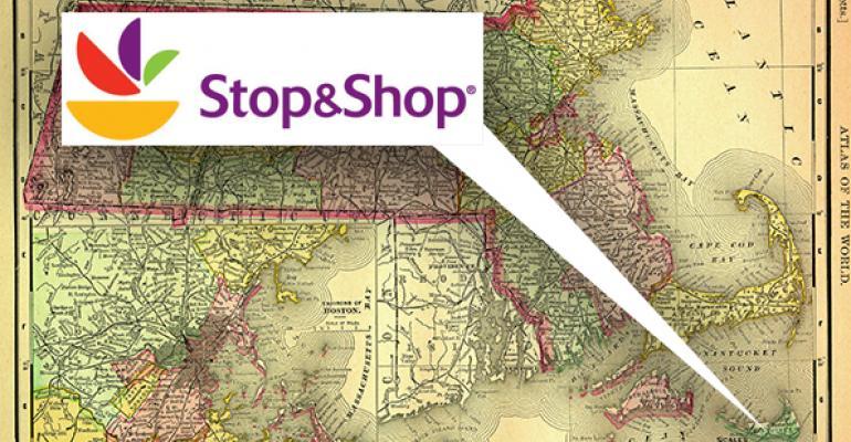 Gallery: Stop & Shop Island Life