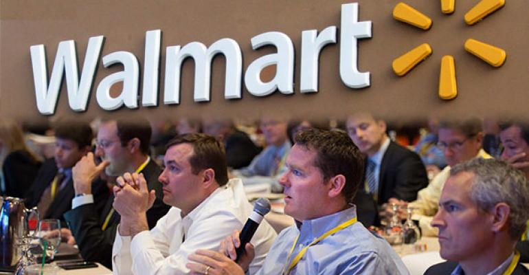 Gallery: Walmart on stage