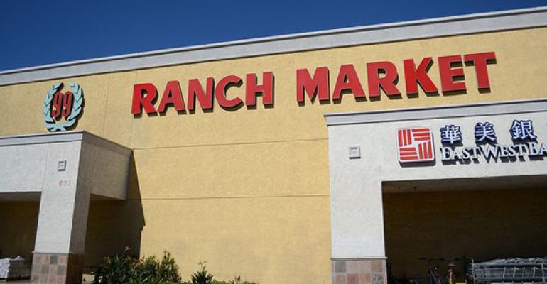 California Style: 99 Ranch Market Store Tour