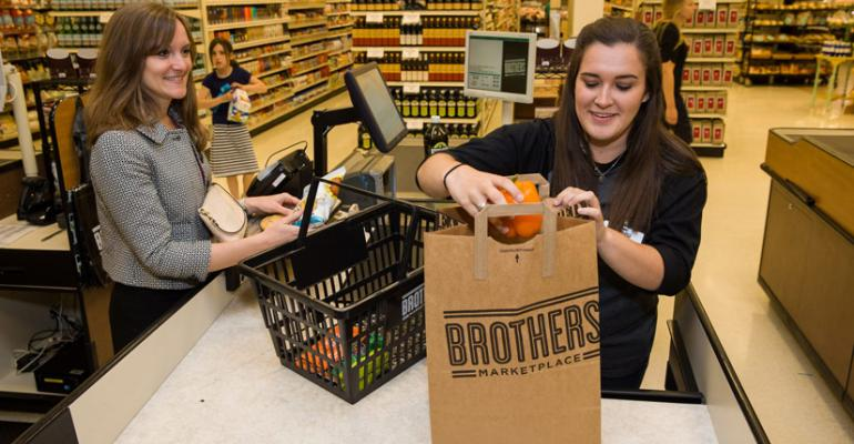 Gallery: Roche Bros. opens Brothers Marketplace