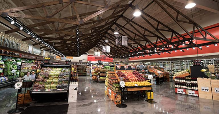 Gallery: Rouses opens up for new concept store