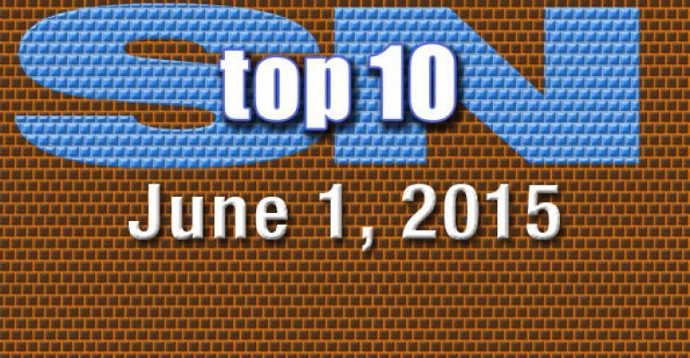 Gallery: 2015 Growth List, Fairway sales slide and more trending stories