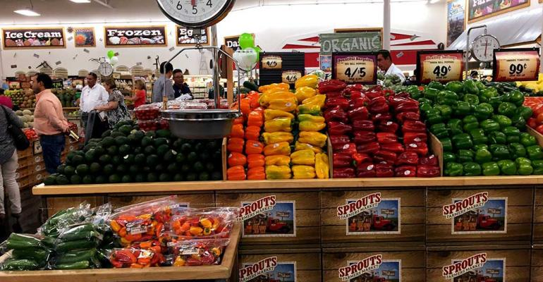 Gallery: Sprouts promotes 'Healthy Living for Less'