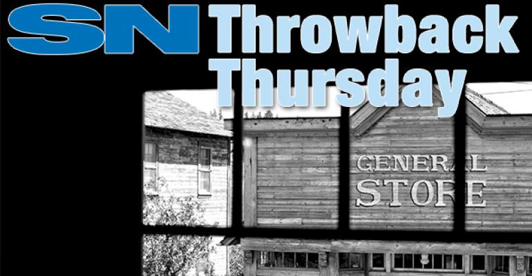 Gallery: Throwback Thursday photos from Albertsons