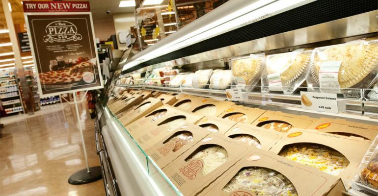 Gallery: Tops Friendly Markets deli store tour