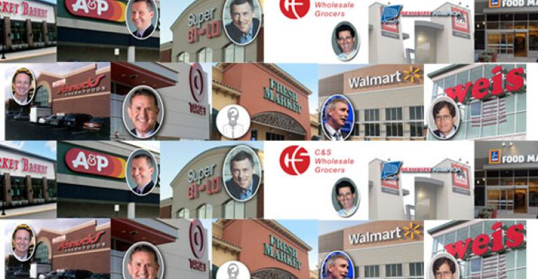 Gallery: CEO changes at Top 75 companies