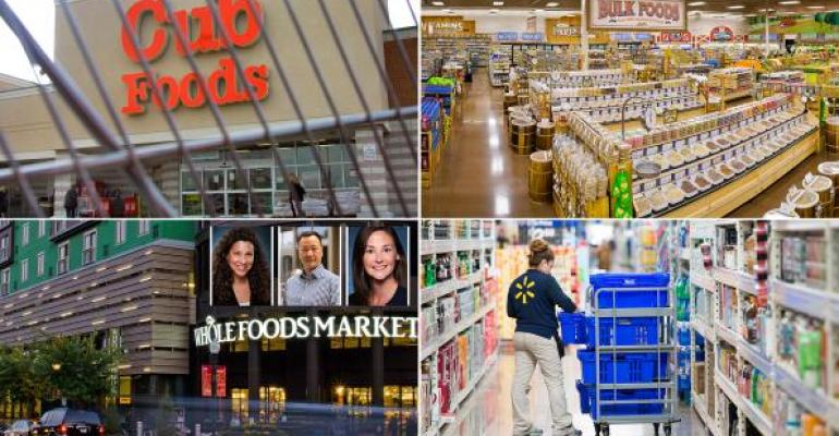 Gallery: Supervalu, Sprouts woes and more trending stories