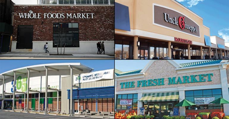 Gallery: Whole Foods struggles, former A&P stores still reopening and more trending stories