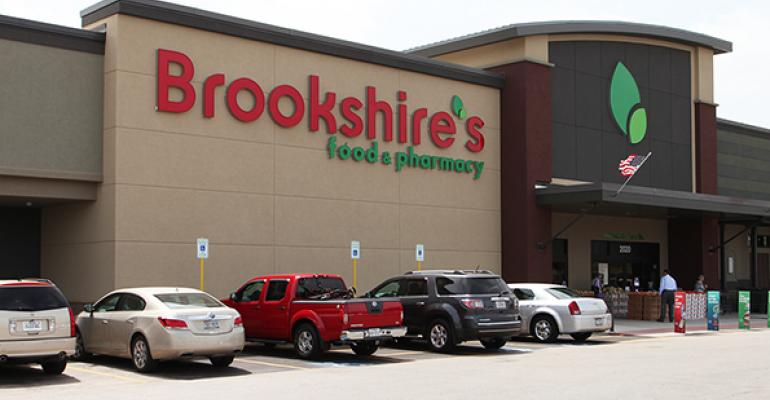 Gallery: Brookshire's opens two remodeled stores