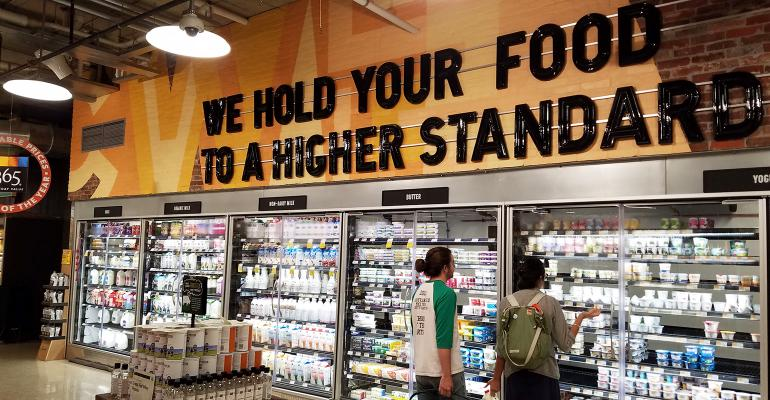 Gallery: Whole Foods on St. Louis' Central West End