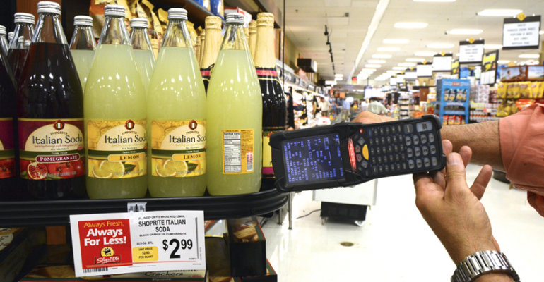 Gallery: Technology Tour of Wakefern/ShopRite