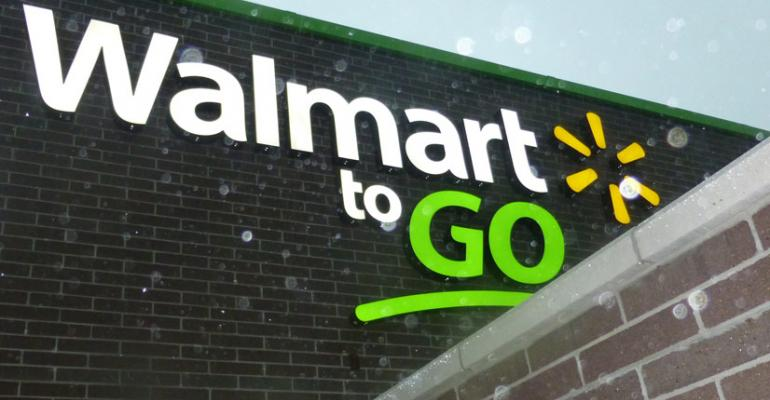 Gallery: Inside the newest 'Small-Mart'