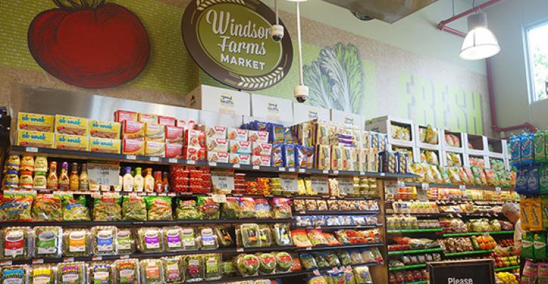 Gallery: Key Food opens first Windsor Farms store