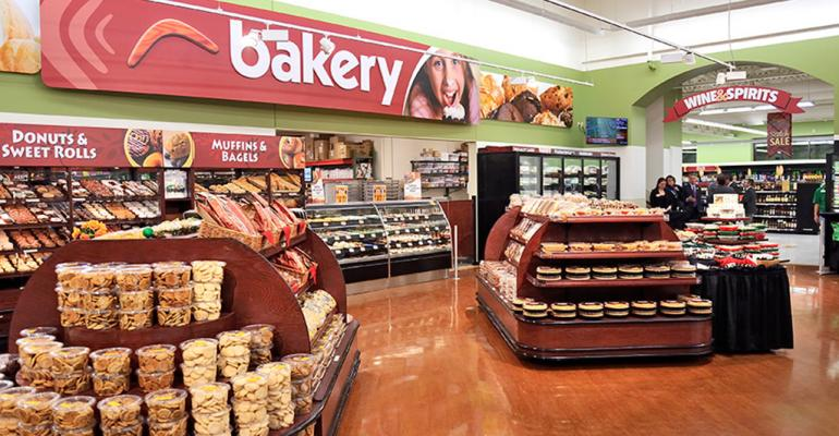 Gallery: Festival Foods' new Mount Pleasant store