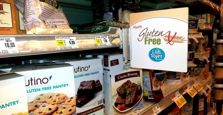 Gallery: Gluten-free goodness