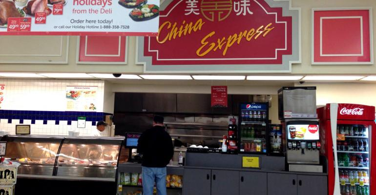 Gallery: Store tour of an Oakland Safeway