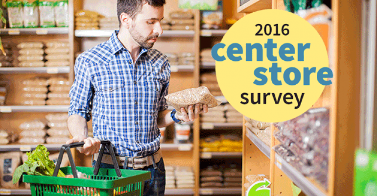 Gallery: Survey respondents weigh in on center store