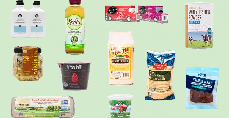 Gallery: Whole Foods' 2016 food predictions