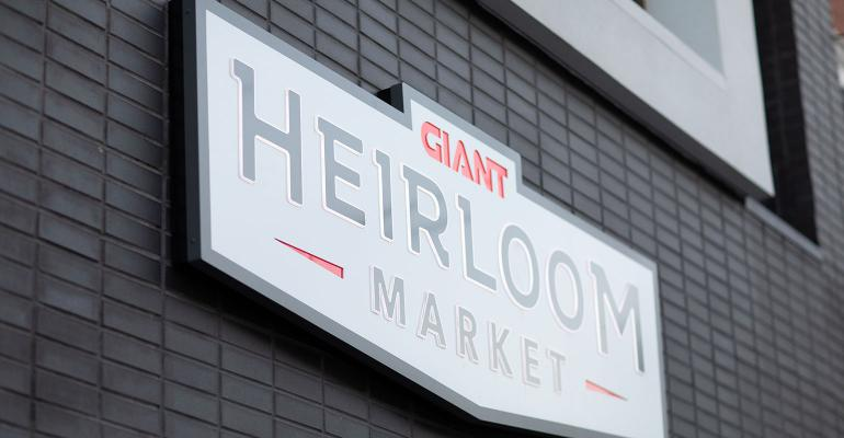 Giant Heirloom Market to expand in Philadelphia | Supermarket News