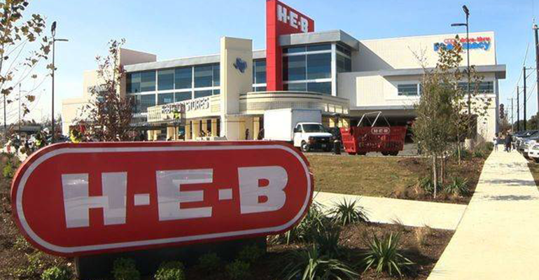 H-E-B names new chief product officer