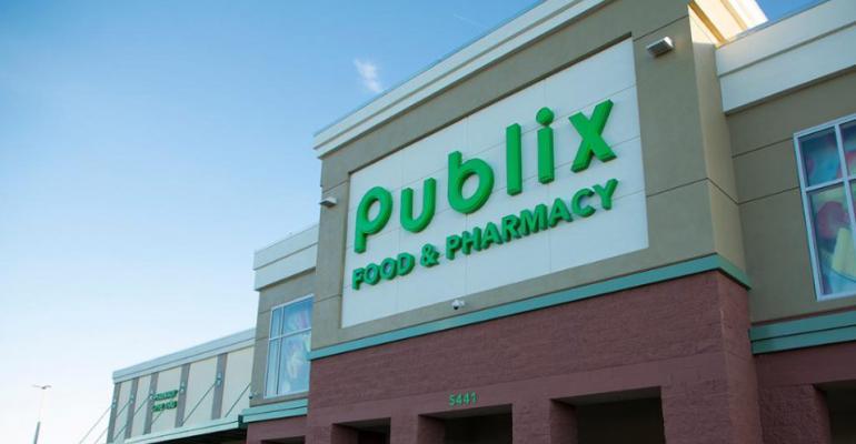 Hurricane impacts third-quarter sales at Publix