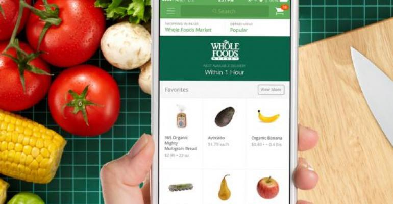 How Instacart's pricing changes impact retailers